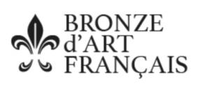 Logo Bronze d'Art Français